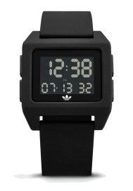 RELOJ ADIDAS ARCHIVE_SP1 ALL BLACK Z15001-00
