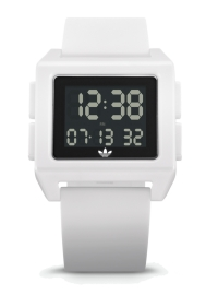 RELOJ ADIDAS ARCHIVE_SP1 WHITE Z15100-00