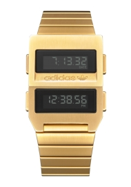 RELOJ ADIDAS ARCHIVE_M3 ALL GOLD Z20502-00