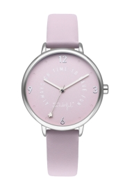 RELOJ MR WONDERFUL WATCH DREAM FOREVER / FULL PINK WR50100