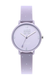 RELOJ MR WONDERFUL WATCH HAPPY HOUR / PURPLE&DOTS WR35301