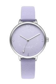 RELOJ MR WONDERFUL WATCH DREAM FOREVER / FULL PURPLE WR50301
