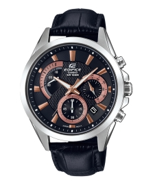RELOJ CASIO EDIFICE EFV-580L-1AVUEF