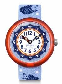 RELOJ SWATCH HEDGEHUGS FBNP148