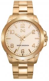 RELOJ MARK MADDOX MARAIS HM0111-95