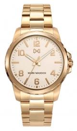 RELOJ MARK MADDOX MARAIS MM0115-95