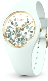 RELOJ ICE WATCH FLOWER - MINT GARDEN - MEDIUM - 3H IC017581