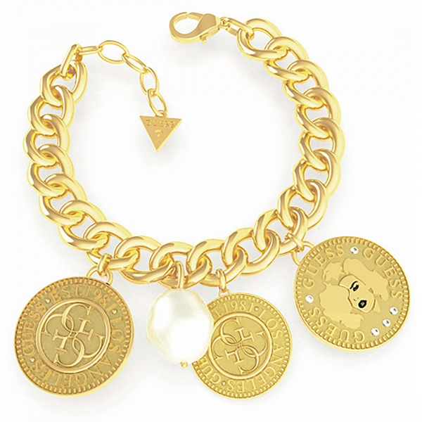GUESS COIN UBB79150-S