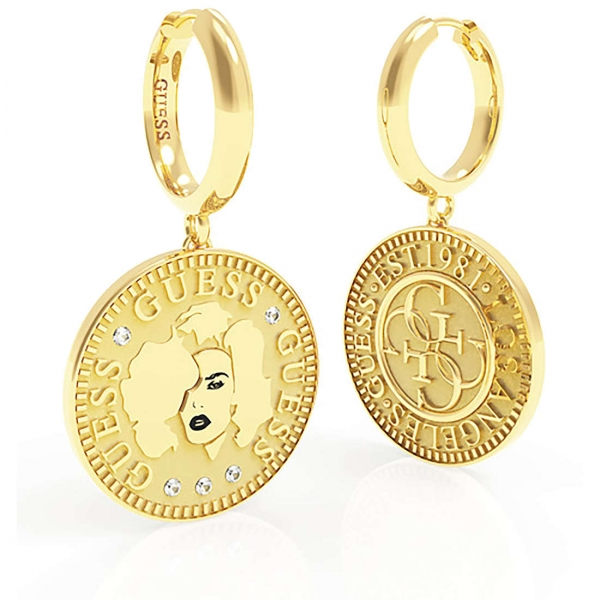 GUESS COIN UBE79156