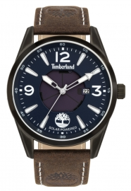 RELOJ TIMBERLAND ROCKBRIDGE 43MM SOLAR BLUE D. BROWN STRA TBL.16004JYU-03