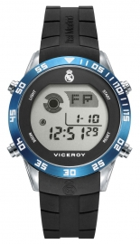 RELOJ RELOJ VICEROY REAL MADRID NIÑO 41107-50