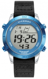 RELOJ RELOJ VICEROY REAL MADRID  41109-30
