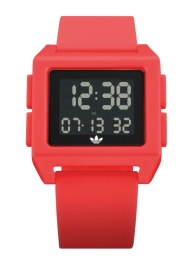 RELOJ ADIDAS ARCHIVE_SP1 SOLAR RED Z153269-00