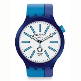 RELOJ RELOJ SWATCH SO27Z100
