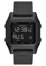 RELOJ NIXON STAPLE BLACK A1282000