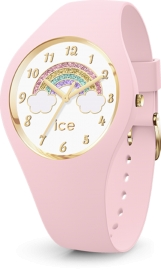 RELOJ ICE WATCH FANTASIA - RAINBOW PINK - SMALL - 3H IC017890