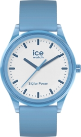 RELOJ ICE WATCH SOLAR POWER - RAIN - MEDIUM - 3H IC017768