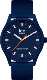 RELOJ ICE WATCH SOLAR POWER - ATLANTIC - MEDIUM - 3H IC017766