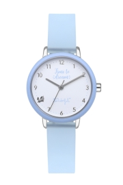 RELOJ MR WONDERFUL WATCH TIME TO DREAM / BLUE WR65300