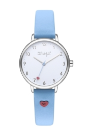 RELOJ MR WONDERFUL WATCH FUN OCLOCK / BLUE WR75300
