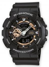 RELOJ CASIO G-SHOCK GA-110RG-1AER