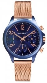 RELOJ VICEROY COLOURS 471254-35