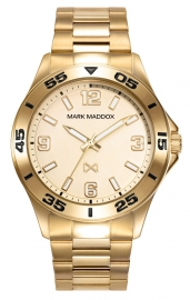 RELOJ MARK MADDOX MISSION HM0115-95