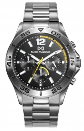 RELOJ MARK MADDOX MISSION HM0114-55
