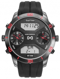 RELOJ MARK MADDOX MISSION HC1007-50