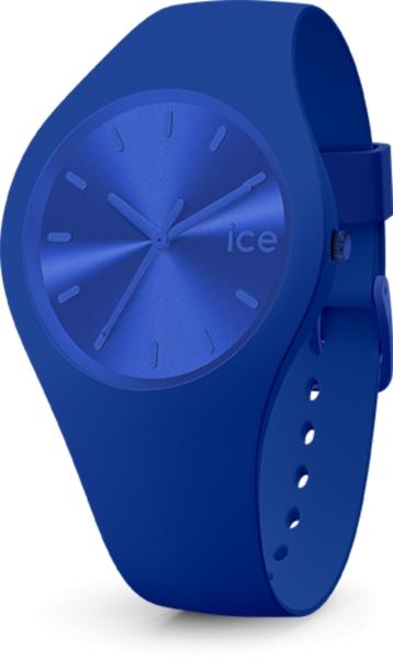 ICE WATCH COLOUR - ROYAL - MEDIUM - 3H IC017906
