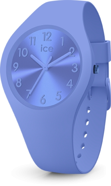 ICE WATCH COLOUR - LOTUS - SMALL - 3H IC017913