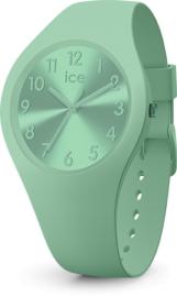 RELOJ ICE WATCH COLOUR - LAGOON - SMALL - 3H IC017914