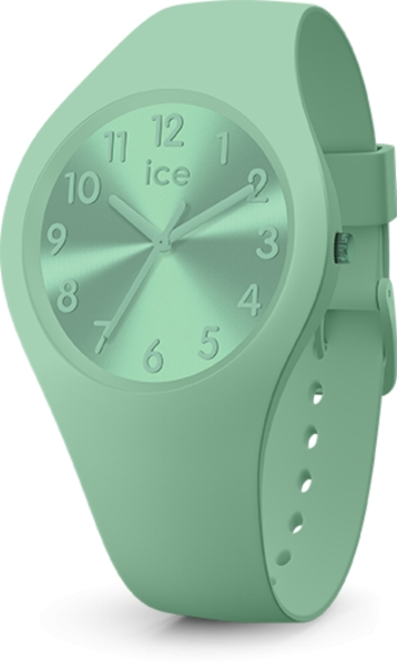 ICE WATCH COLOUR - LAGOON - SMALL - 3H IC017914