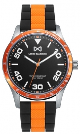 RELOJ MARK MADDOX MISSION HC7135-54