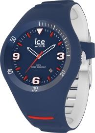 RELOJ ICE WATCH P. LECLERCQ - DARK BLUE - MEDIUM - 3H IC017600