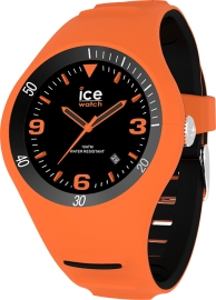 RELOJ ICE WATCH P. LECLERCQ - NEON ORANGE - MEDIUM - 3H IC017601