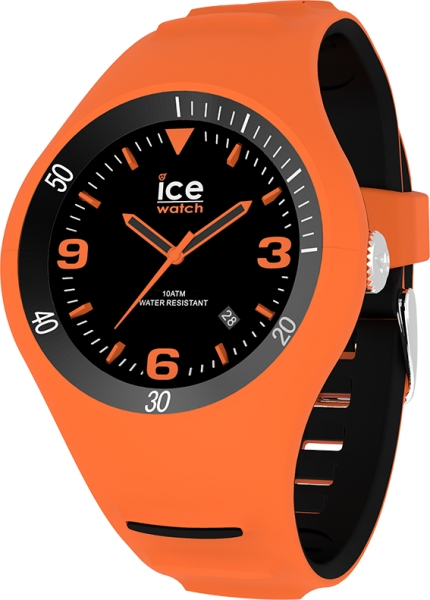 ICE WATCH P. LECLERCQ - NEON ORANGE - MEDIUM - 3H IC017601