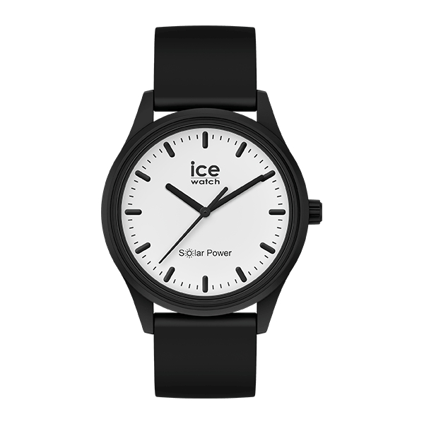 ICE WATCH SOLAR POWER - MOON - MEDIUM - 3H IC017763
