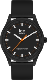 RELOJ ICE WATCH SOLAR POWER - ROCK - MEDIUM - 3H IC017764