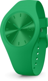 RELOJ ICE WATCH COLOUR - JUNGLE - MEDIUM - 3H IC017907