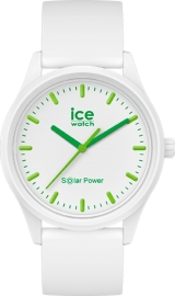 RELOJ ICE WATCH SOLAR POWER - NATURE - MEDIUM - 3H IC017762