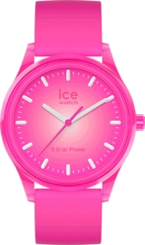RELOJ ICE WATCH SOLAR POWER - INDIAN SUMMER - MEDIUM - 3 IC017772
