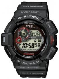 RELOJ CASIO G-9300-1E