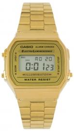 RELOJ CASIO LA-680WG-9E