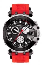 RELOJ TISSOT T-RACE T1154172705100