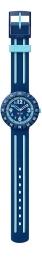RELOJ FLIK FLACK BLUE4U FCSP094