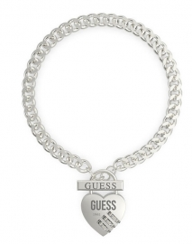 RELOJ GUESS LOCK ME UP UBB20056-S