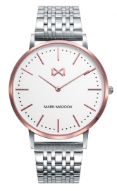 RELOJ MARK MADDOX GREENWICH HM7122-07