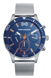 RELOJ MARK MADDOX MISSION HM7147-37