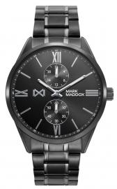 RELOJ MARK MADDOX MARAIS HM0118-53